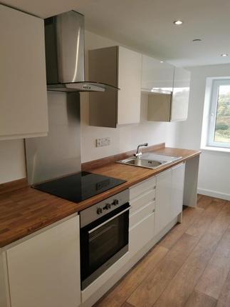 2 bed flat to rent in Development, Crag Lane, Halifax HX2