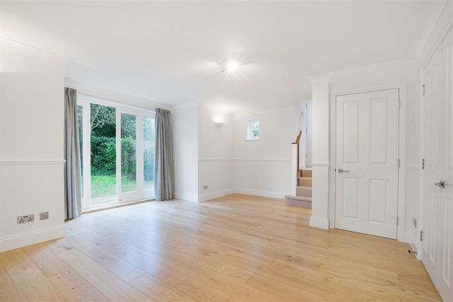 Thumbnail Property to rent in St. Hildas Close, Christchurch Avenue, London