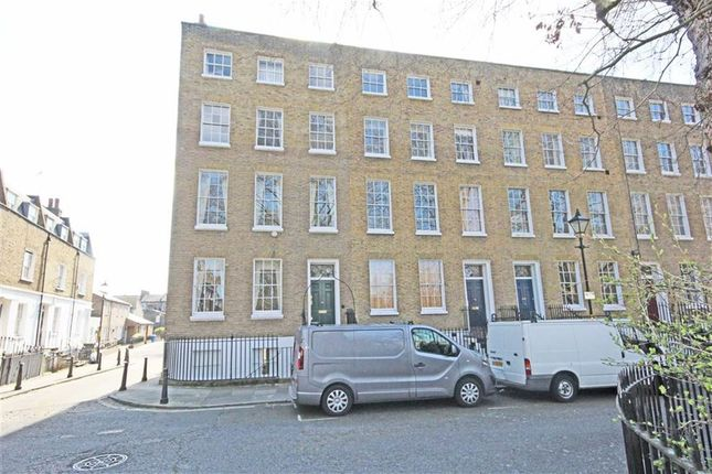 Thumbnail Flat to rent in West Square, London