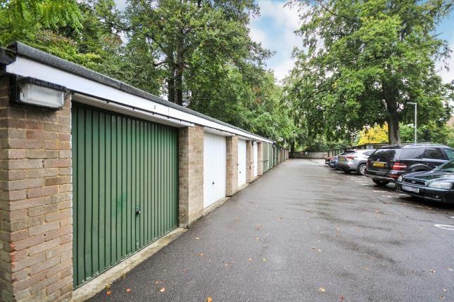 Garage of Pampisford Road, South Croydon CR2