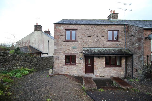 2 bed semi-detached house for sale in Burrells, Appleby-In-Westmorland CA16