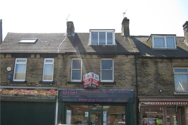 Commercial property to let in 15 Hoyland Road, Hoyland Common, Barnsley