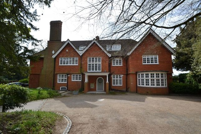 Thumbnail Flat for sale in The Mount, Bromley, Kent