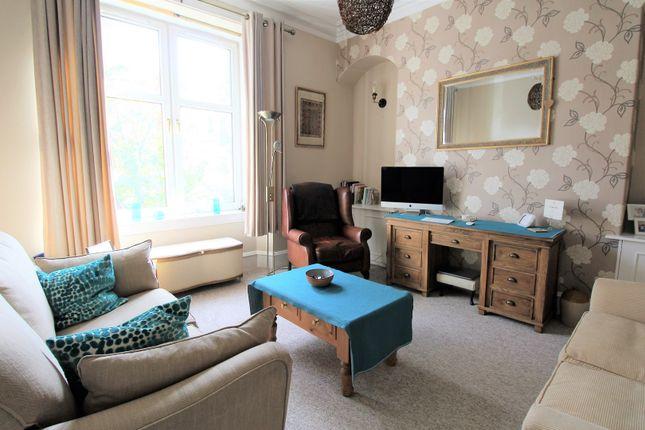 Thumbnail Flat for sale in Wallfield Crescent, Aberdeen