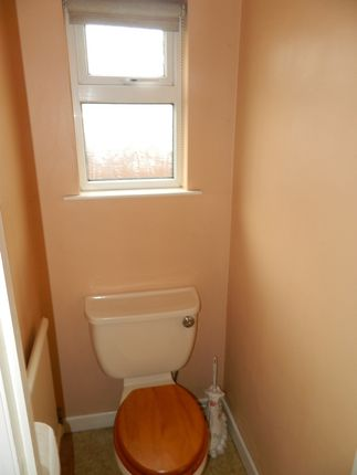Sererate WC of Iona Crescent, Cippenham, Berkshire SL1