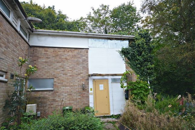 Semi-detached house for sale in East Roedin, Coed Eva, Cwmbran