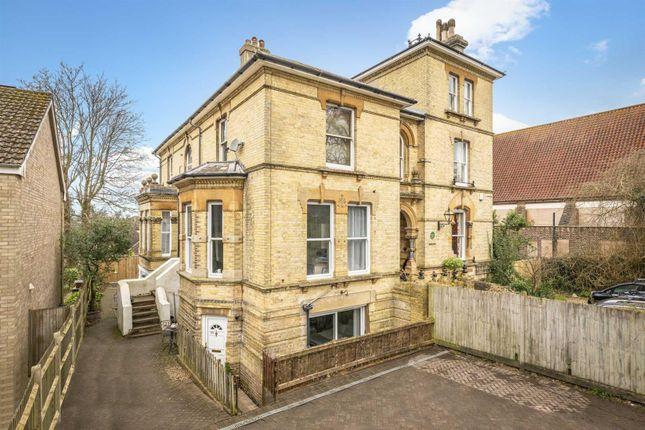 1 bed flat to rent in London Road, Southborough, Tunbridge Wells TN4