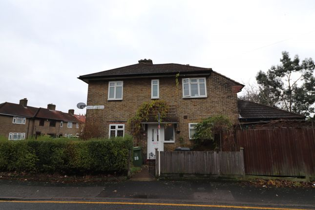 Thumbnail Detached house to rent in Fordmill Road, London