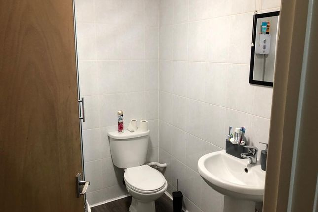 Bathroom of Outram Street, Sutton In Ashfield NG17