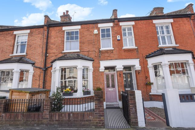 Thumbnail Terraced house for sale in Littleton Street, London