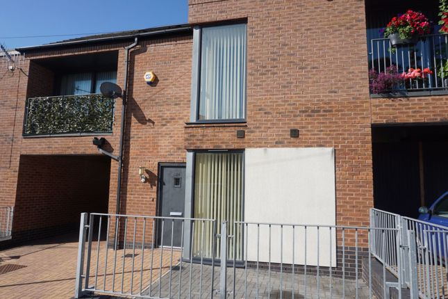 Thumbnail Terraced house to rent in Whitford Road, Birkenhead