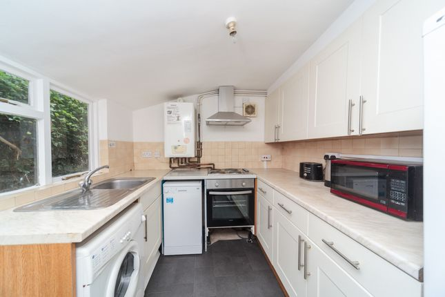 Kitchen of Caledonian Road, Brighton, East Sussex BN2