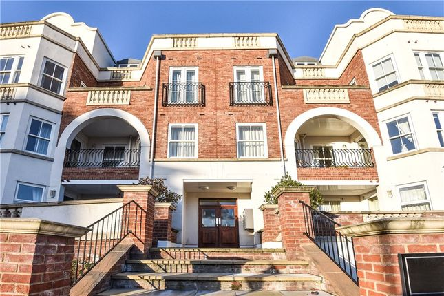 Thumbnail Flat for sale in Grand Regency Heights, Burleigh Road, Ascot