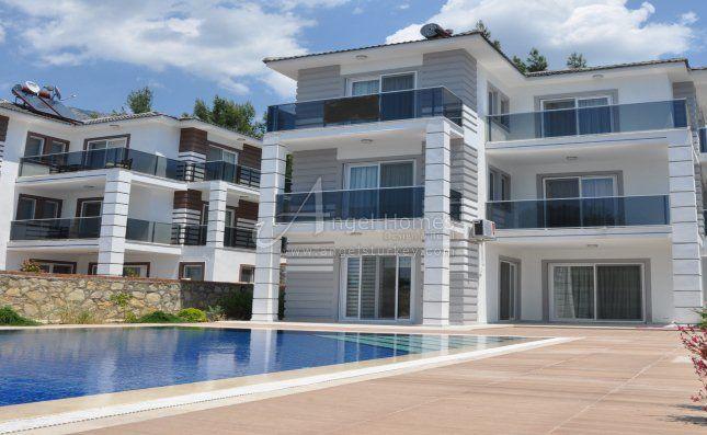 4 bed villa for sale in Ovacik, Fethiye, Mugla, Turkey