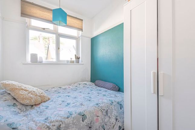 Fifth Bedroom of Tulsemere Road, London SE27