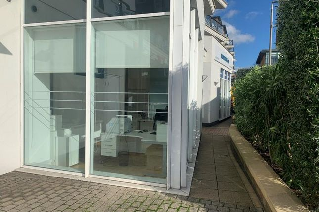 Thumbnail Office for sale in 6 Compass House, 6 Compass House, Riverside West, Wandsworth