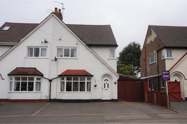 Thumbnail Detached house for sale in College Street, Nottingham