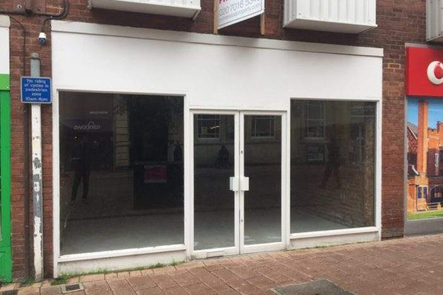 Thumbnail Retail premises to let in 36 Cattle Market, Loughborough, Loughborough, Leicestershire