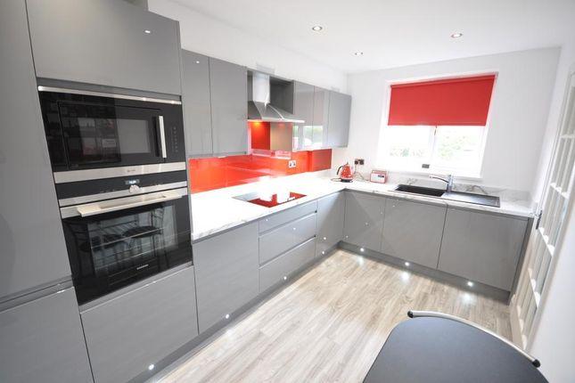 Thumbnail Flat for sale in Clifton Grange, Clifton Drive North, St Annes, Lytham St Annes, Lancashire