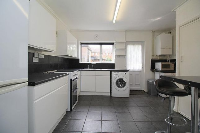 Kitchen of New Ashby Road, Loughborough LE11