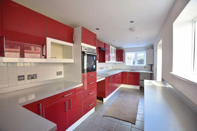 Thumbnail Terraced house for sale in Alvin Street, Gloucester