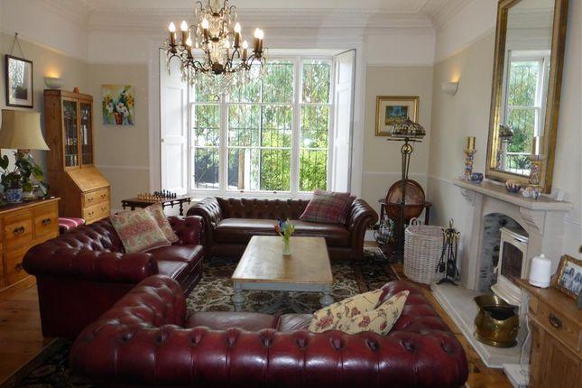 Thumbnail Property to rent in Culver Road, Saltash