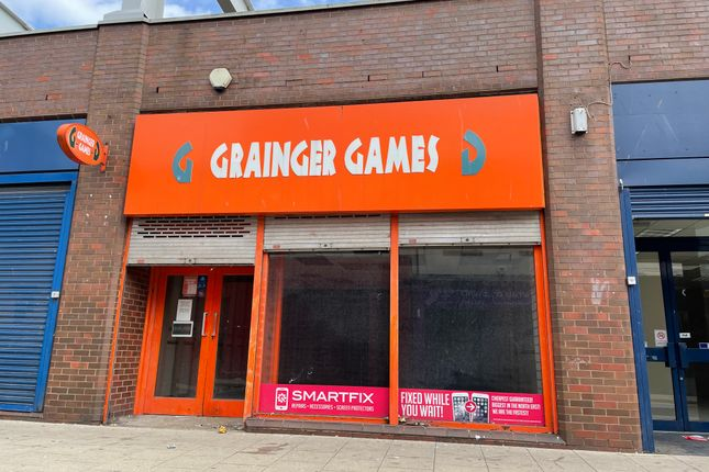 Thumbnail Retail premises to let in 5B Signal House, Waterloo Place, Sunderland