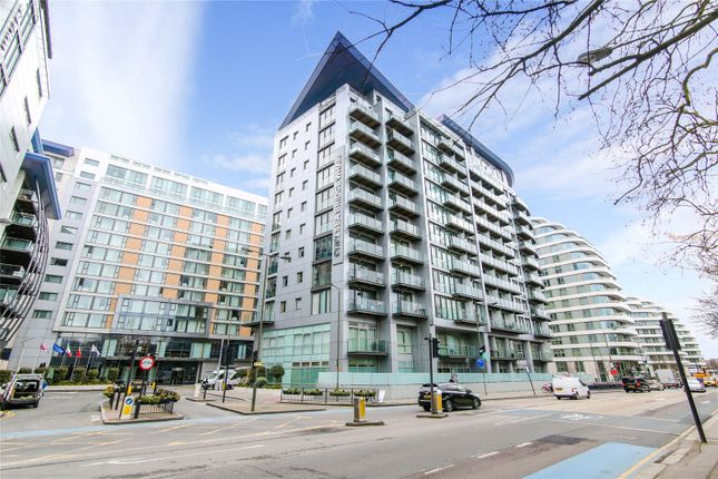 Photo of Hawker Building, 350 Queenstown Road SW8