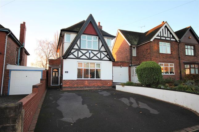 Thumbnail Detached house for sale in 'the Doll House', 299 Cromford Road, Langley Mill