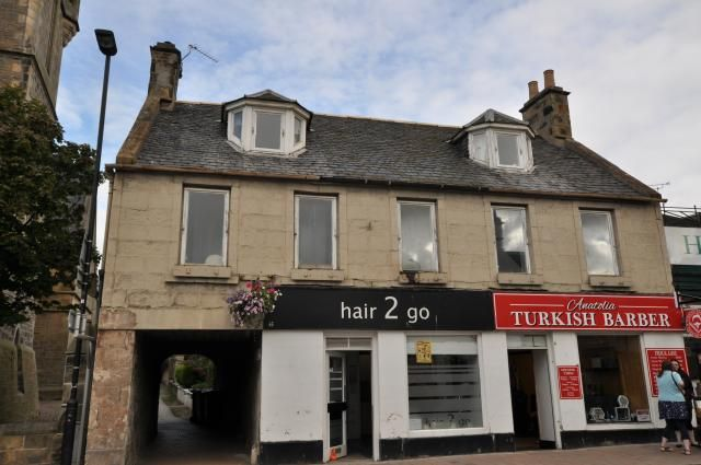 Thumbnail Flat for sale in 1 Murdoch Place, Milne's Wynd, Forres