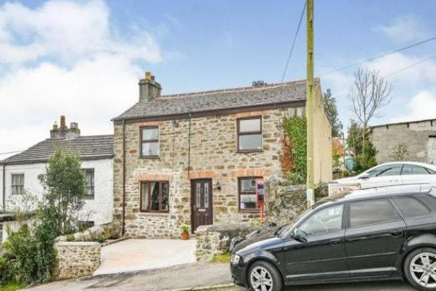 Thumbnail Property to rent in Fore Street, Par