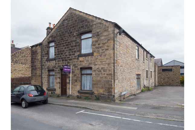 Thumbnail Property for sale in Wellington Road, Ilkley