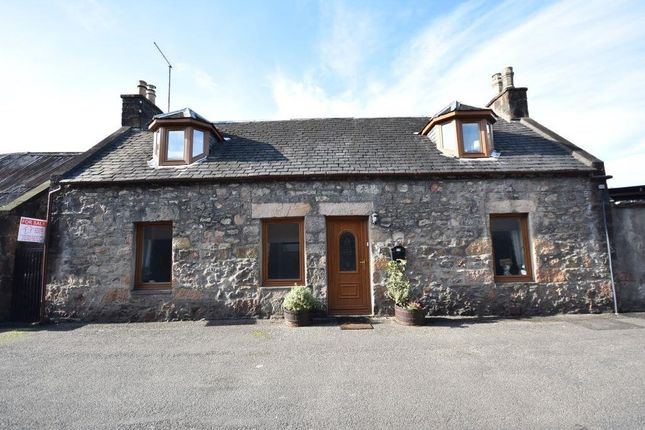 Thumbnail Detached house for sale in Station Street, Rothes