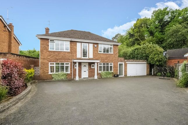 Thumbnail Detached house to rent in Daws Lea, High Wycombe