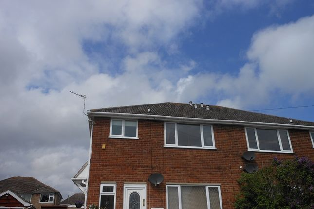 1 bed flat for sale in Sanctuary Way, Wybers Wood, Grimsby DN37