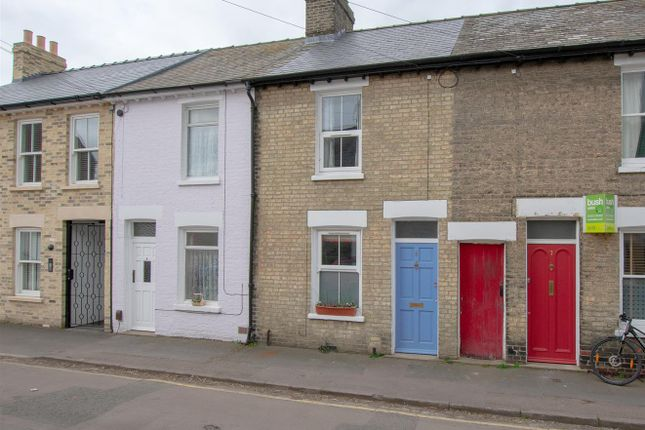 Thumbnail Terraced house for sale in Great Eastern Street, Cambridge