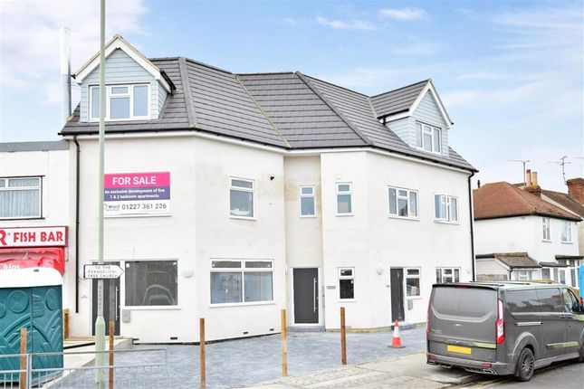 Thumbnail Flat for sale in Sea Street, Herne Bay, Kent