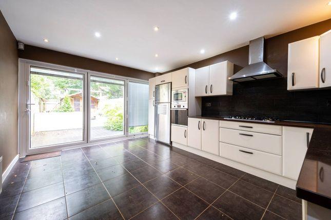 Thumbnail Terraced house to rent in Elgin Road, East Croydon, Croydon