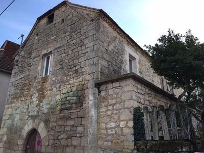 2 bed property for sale in St-Rabier, Dordogne, France