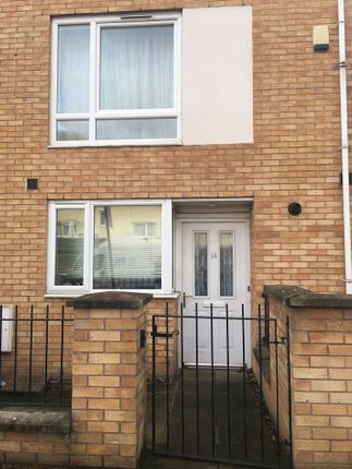 Thumbnail Town house to rent in Haymarket Street, Manchester