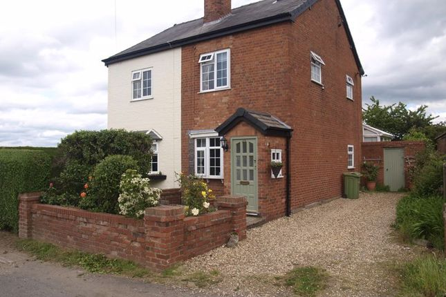2 bed semi-detached house for sale in Fryer Road, Lostock Gralam CW9