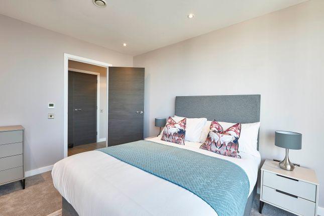 2 bedroom flat for sale in Cambridge Road, Barking - Barking & Dagenham
