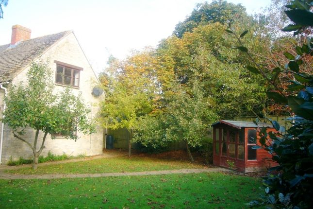 Thumbnail Property to rent in Wendlebury, Bicester