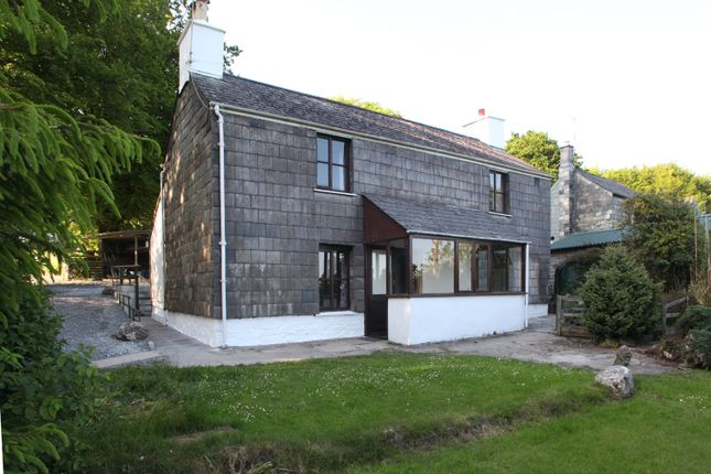 Thumbnail Cottage to rent in Higher Farm, Heathfield