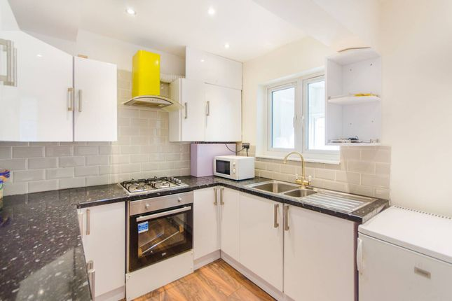 Thumbnail Terraced house to rent in Grenaby Avenue, Croydon