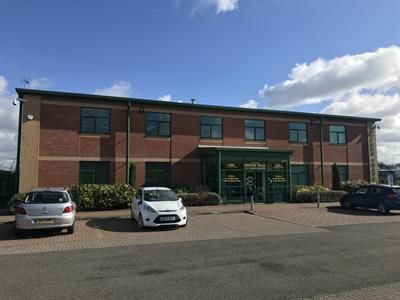 Thumbnail Office to let in First Floor Offices, The Sidings, Debdale Lane, Mansfield Woodhouse