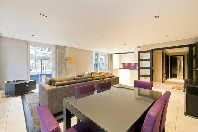 2 bed flat for sale in Brewhouse Yard, Clerkenwell