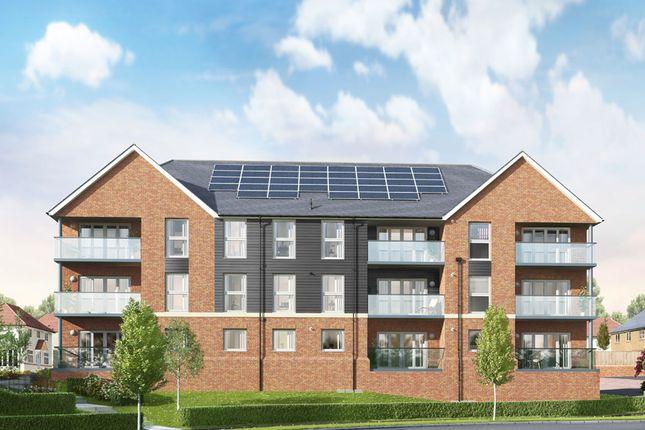 """2 bed flat for sale in """"Lamberhurst House"""" at Southfleet Road, Ebbsfleet DA10"""