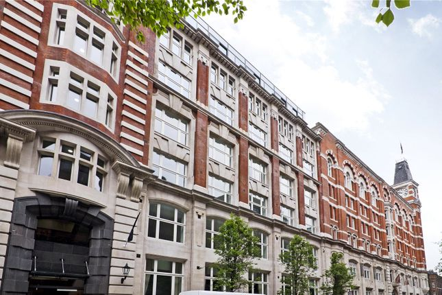Thumbnail Flat for sale in Sterling Mansions, 75 Leman Street, London