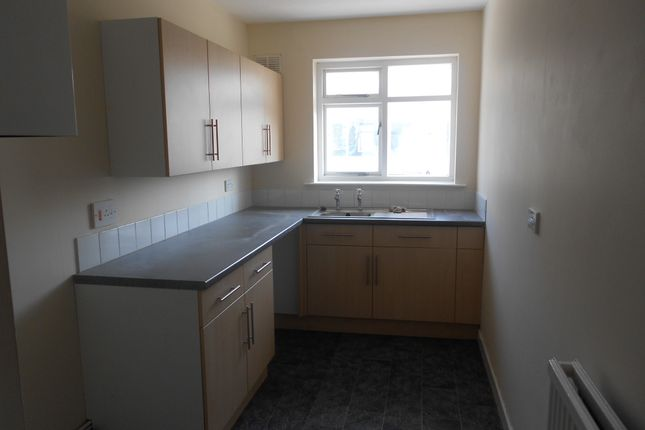 Thumbnail Flat to rent in Gwendoline Court, Lias Road, Porthcawl
